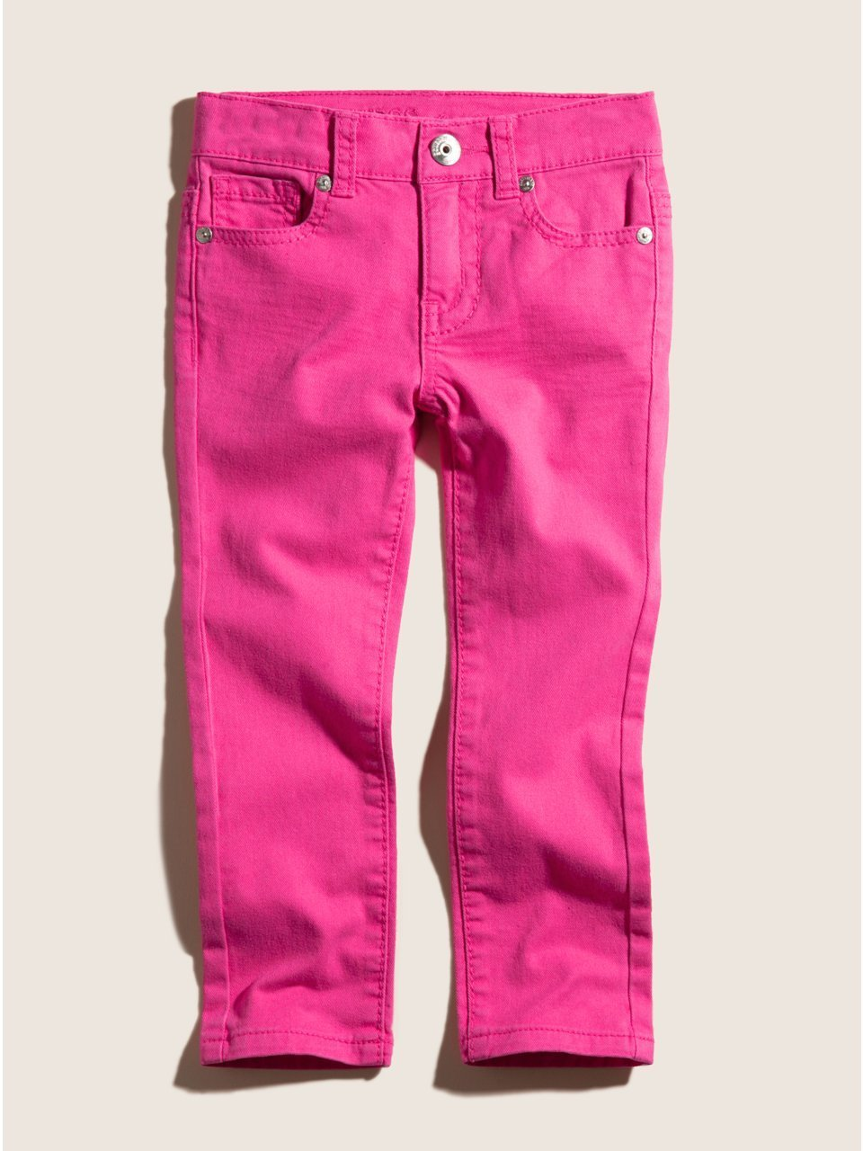 Hot Pink Jeans For Women