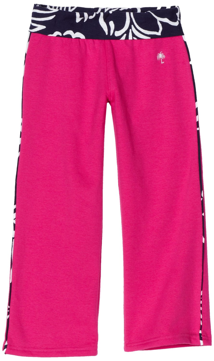 Lilly Pulitzer Fuschia Pants