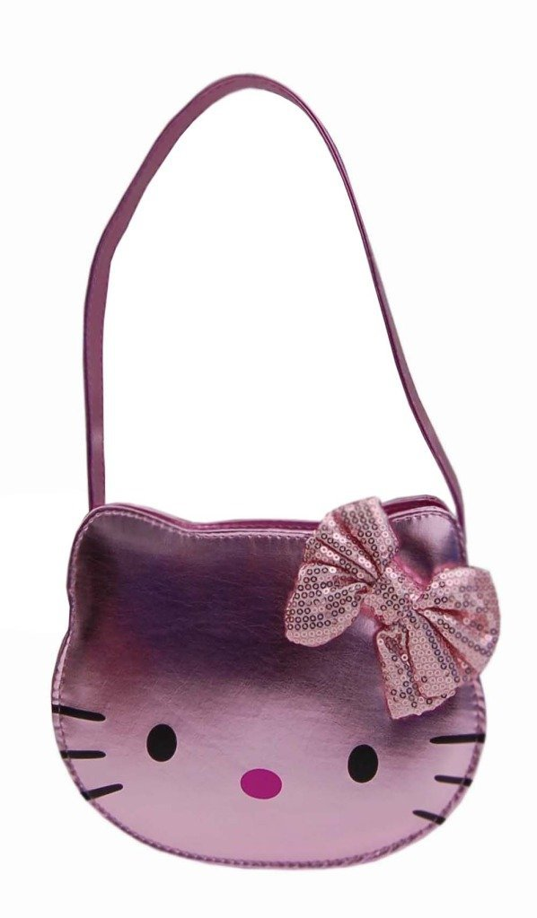 Pink Hello Kitty Purse